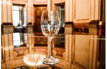 Sklenka na víno Liblice