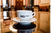 Cappuccino šálek s...
