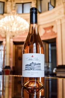 Chateau Liblice Labín-Pinot...